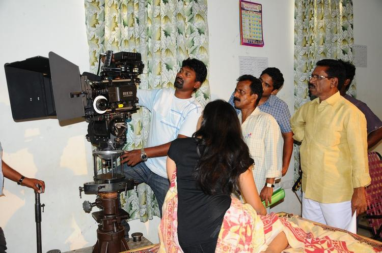 Telugu Movie Mandodari Photo Stills