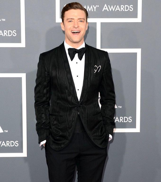 Justin Timberlake VS Usher Justin Timberlake Smiling