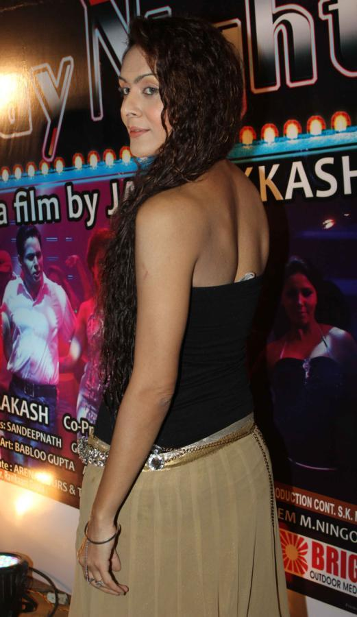 Celebs At Dee Saturday Night Movie Music Launch Event