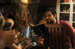 Emraan Hashmi Cute Look Photo Still From Movie Ek Thi Daayan