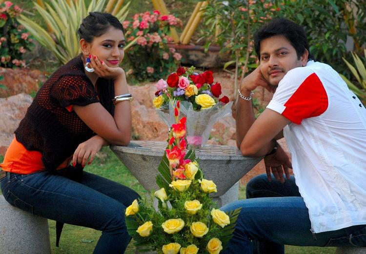 Love Dot Com Telugu Movie Photo Stills