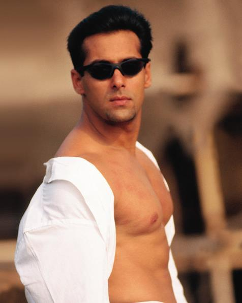 Salman sexy pics