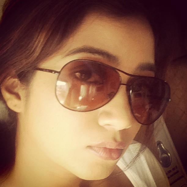 shreya ghosal beautiful look - photo #2