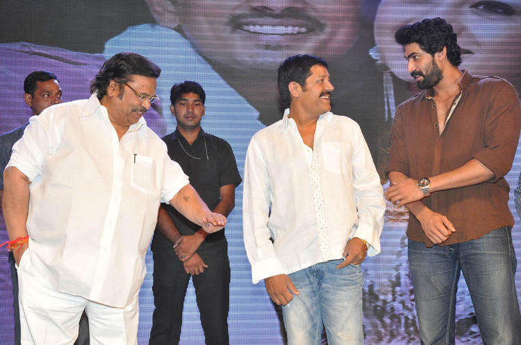 Something Something Audio Launch Stills