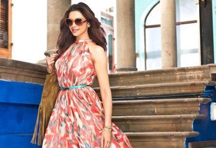 Deepika Padukone Photoshoot For Vogue Eyewear