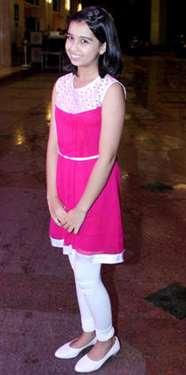 Sparsh Khanchandani Smiling Pose For The Shutterbugs At Shweta Tiwari And Abhinav Kohli Wedding Bash
