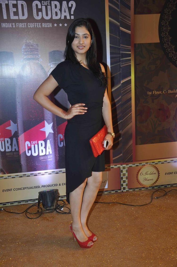 John Abraham And Other Celebs Grace The Boroplus Gold Awards 2013