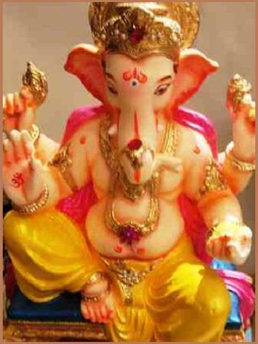 Ganesh Festival  2013 Wallpapers Idols Murthy