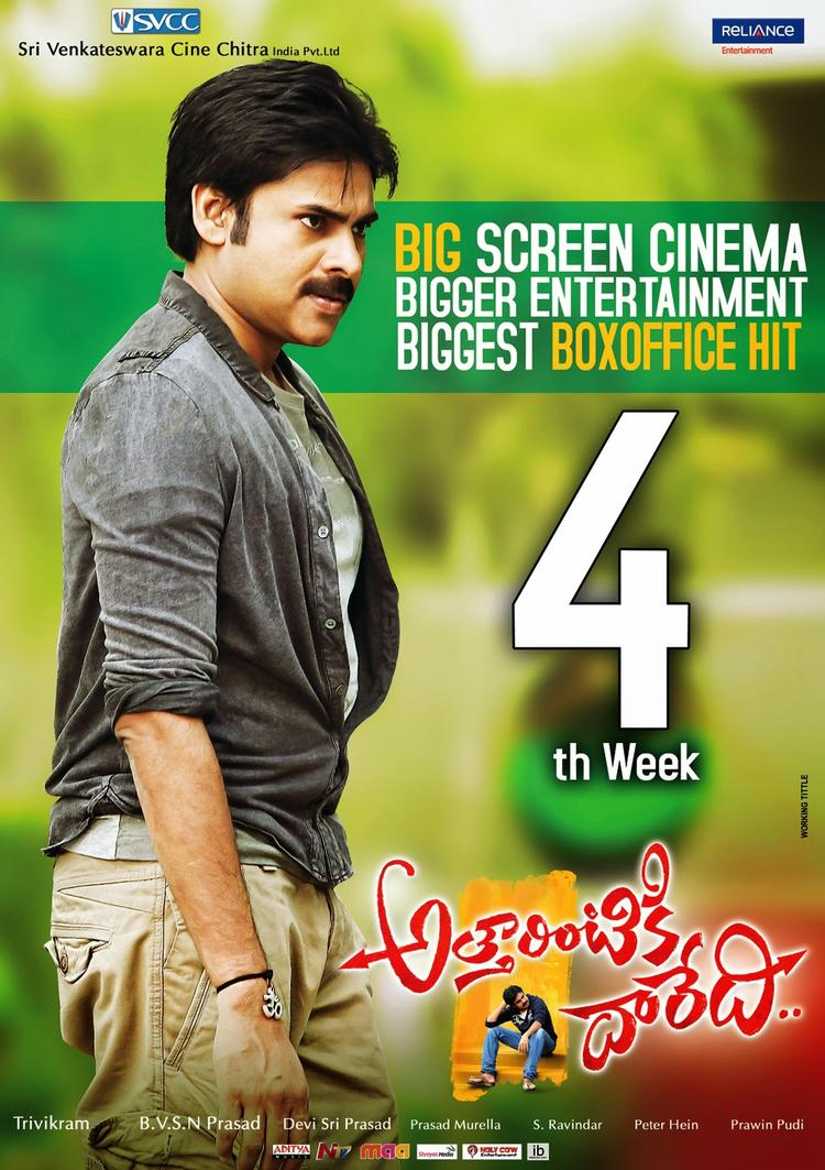 attarintiki daredi movie hd wallpaper, attarintiki daredi movie