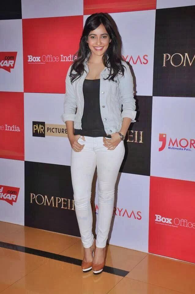 Team Of 'Youngistan' At The Special Screening Of Pompeii