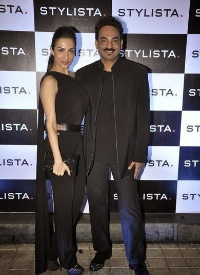 Bollywood Celebs Attend Stylista Bash In Honour Of Wendell Rodricks