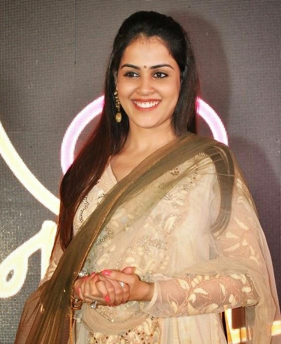 Genelia D'Souza Desh...
