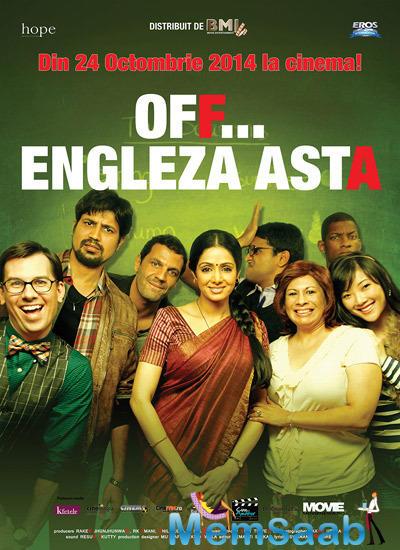Watch Full Movie Online Free English Vinglish - Full HD Movie
