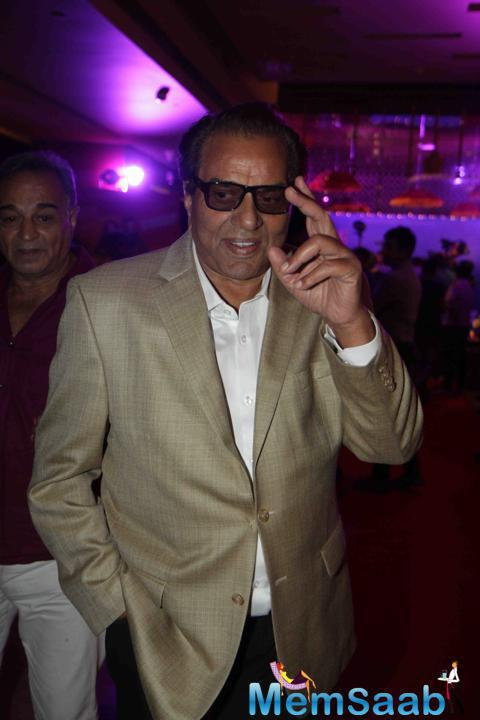 Celebs At The Trailer Launch Of Second Hand Husband