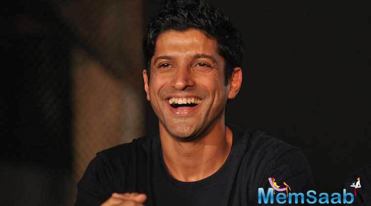 Farhan Akhtar will be working on completing Don 3 script, after Rock On 2