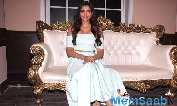 Sonam Kapoor will take the place of Aishwarya Rai Bachchan, who had been associated Kalyan Jewellers for three years.