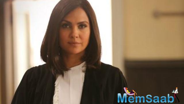 It's fictional, but really challenging: Lara Dutta on her Azhar role