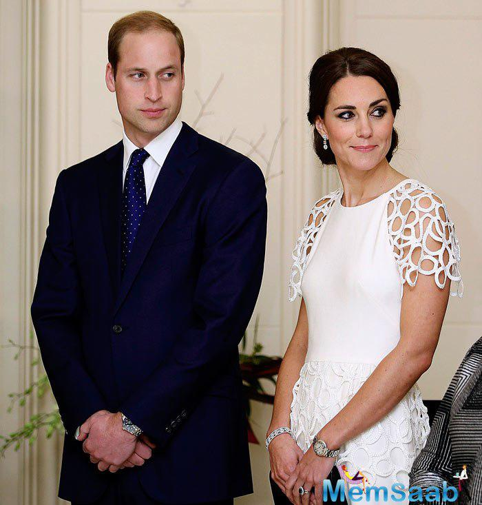 The Duke and Duchess of Cambridge, Prince William and Kate Middleton, are all set to embark on their first  visit to India on April 10.