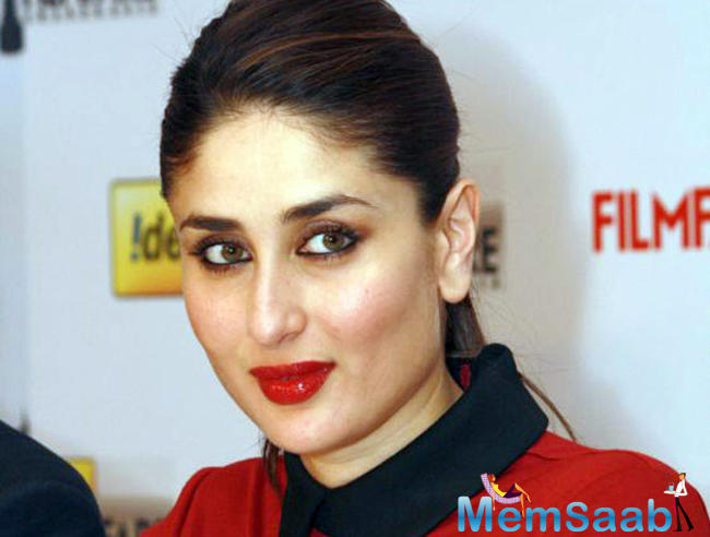 It's time for Kareena, has bagged a Hollywood project