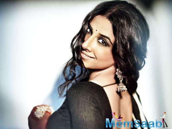 Director Soumik Sen: I am not making any film with Vidya Balan