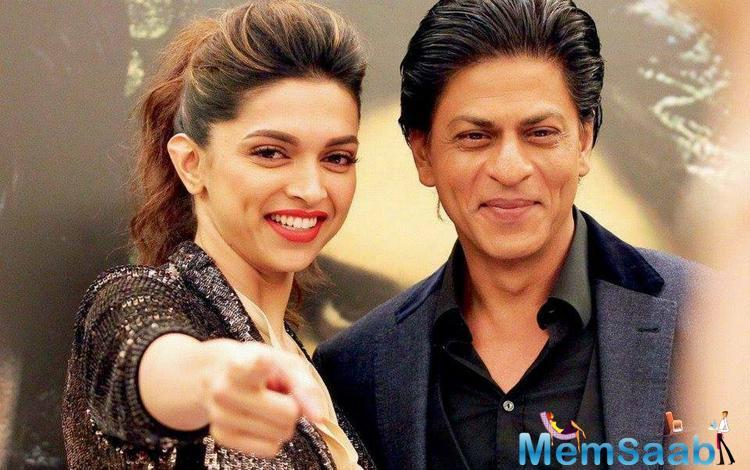On the other hand Shah Rukh is basking praise for his latest released Raees, which has done a great business at the box office.