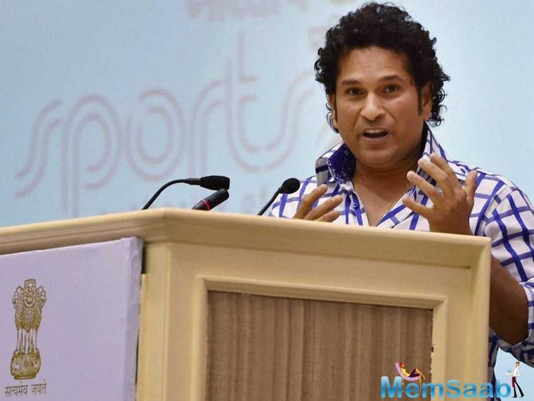 Tendulkar is confident India will mount a fight back against Australia in the second Test