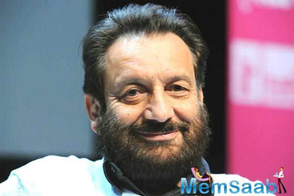 Shekhar Kapur to make his dream project Paani with Hollywood actors