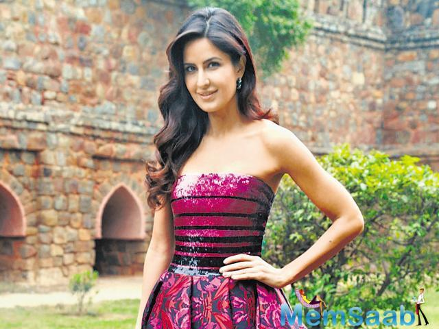 Katrina Kaif, who has been roped in for Aanand L. Rai's next with Shah Rukh Khan has an interesting role to play in the film.