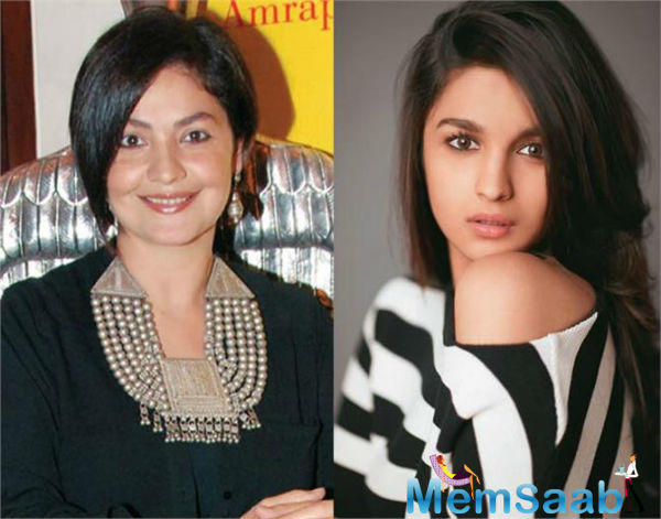 Pooja Bhatt: Alia Bhatt achieved everything on her own, we all are proud of her