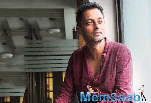 Filmmaker Sujoy Ghosh plans short film on Satyajit Ray's story