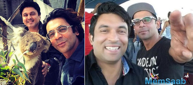 Sunil Grover is not returning to The Kapil Sharma Show and that has been clear since quite some time now.