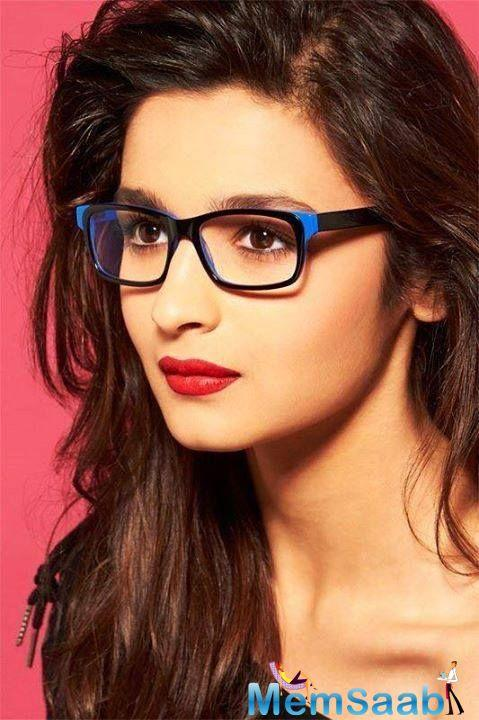 "However, Alia Bhatt, who is one of the most prominent users of the app, took a stand and read, ""I don't believe he has said anything like that."""
