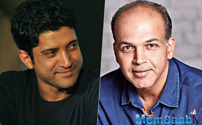 An official announcement of Farhan and Ashutosh's film is still awaited.