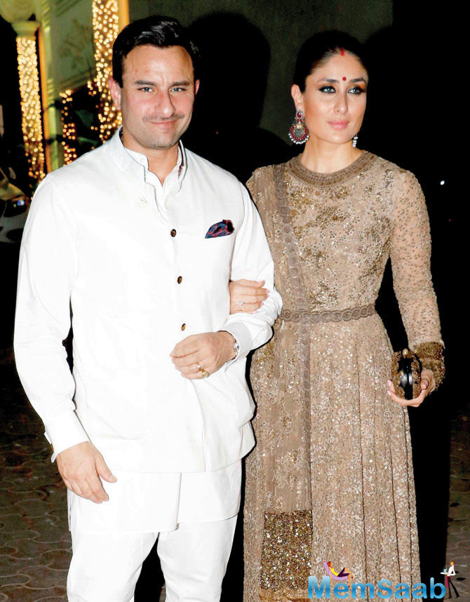 It's confirmed: Kareena does not have a cameo in Hubby Saif's Chef
