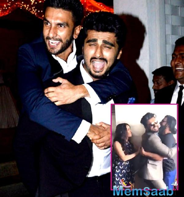 Arjun Kapoor and Shraddha Kapoor starring Half-Girlfriend are in full swing.