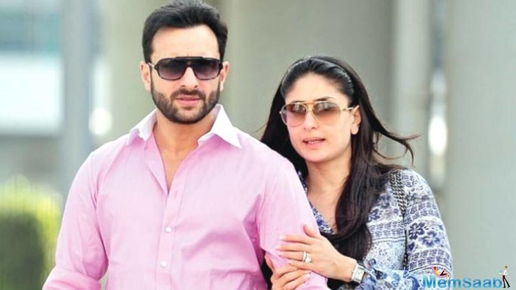 After tying the knot in 2012, Saif Ali Khan and Kareena Kapoor Khan decided not to lock lips with co-stars on screen.