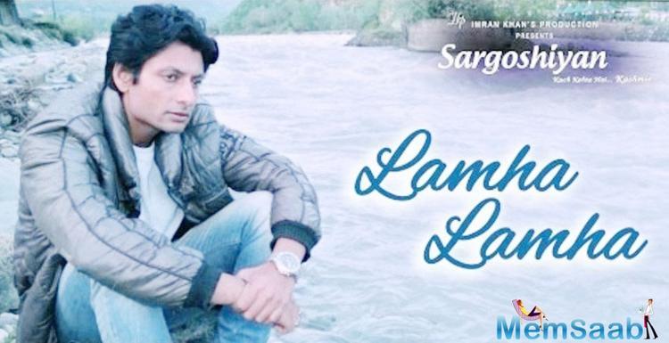 Sargoshiyan becomes first Bollywood film to premiere in Srinagar