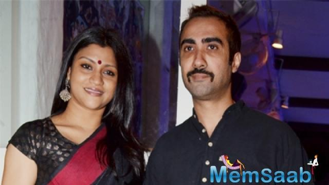 Ranvir Shorey: Konkona Sen Sharma deserves all the success