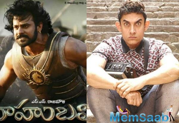 After Aamir Khan's PK and Dangal, Prabhas's Baahubali 2 has a China release
