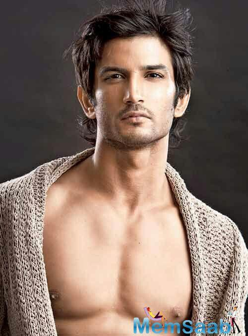 Sushant Singh Rajput: I like 69 sex position