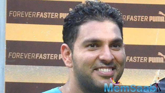 ICC Champions Trophy: Yuvraj Singh misses from first warm-up match against New Zealand