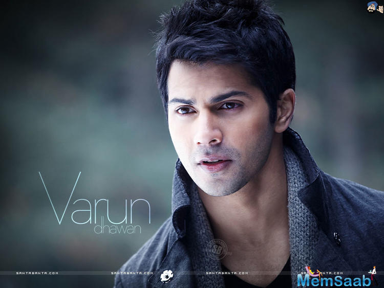 Bollywood's youth icon Varun Dhawan is going to make a debut at IIFA Awards with a performance.
