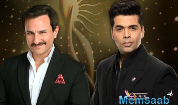 It will feature performances by Bollywood stars Salman Khan, Alia Bhatt, Katrina Kaif, Shahid Kapoor, Sushant Singh Rajput and Kriti Sanon, to name a few.
