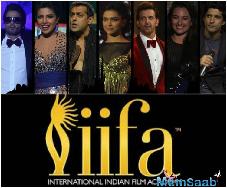 saif ali khan  to co-host IIFA 2017 with Karan Johar which is going to take place in  New York.