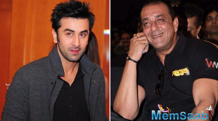 He said, Dutt has been very gracious in providing insights about his life story in an honest way for the biopic being helmed by Rajkumar Hirani.
