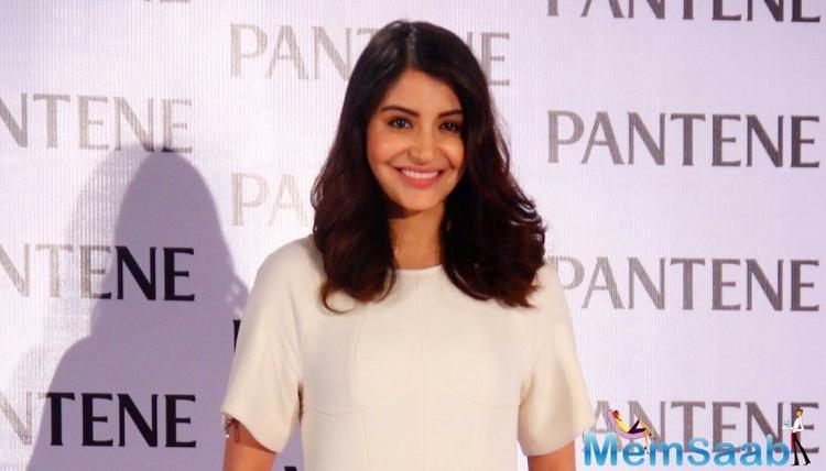 Anushka Sharma to produce web series under her banner Clean Slate Films.