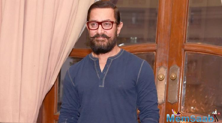 Board should grade the movies, not make cuts: Aamir on CBFC chopping scenes