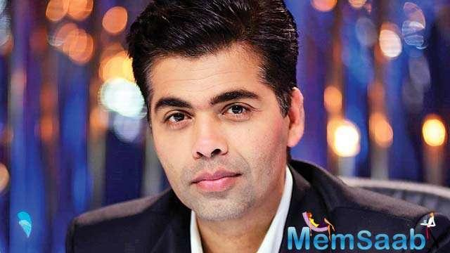Filmmaker Karan Johar is a good producer, director, host and a judge, but he has not impressed people as an actor yet.