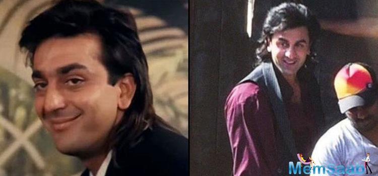 Ranbir Kapoor on Sanjay Dutt biopic: 'We're portraying a fraud man, not Gandhi-like character'