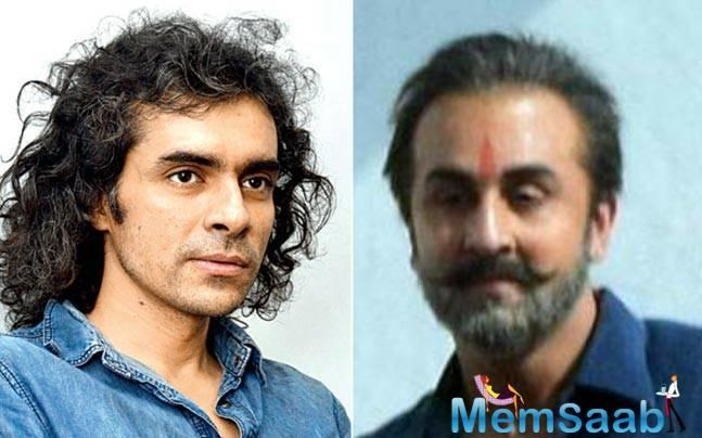 Ranbir Kapoor and Imtiaz Ali to collaborate once again?